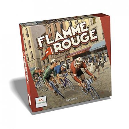 Flamme Rouge - EN [0]