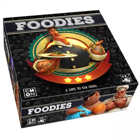 Foodies - EN [0]