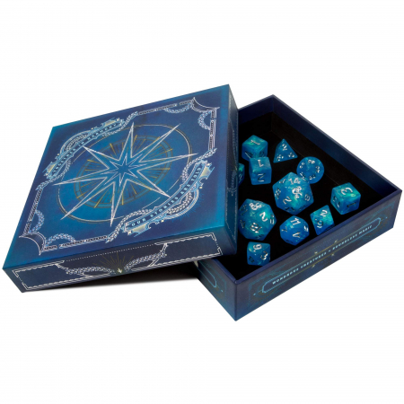 Forgotten Realms: Laeral Silverhand's Explorer's Kit [3]