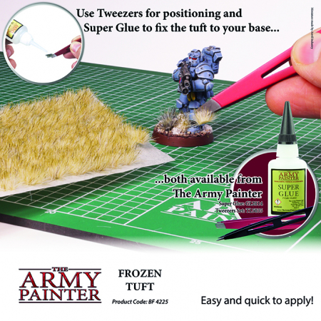 Frozen Tuft - The Army Painter3