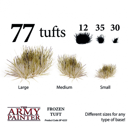Frozen Tuft - The Army Painter2