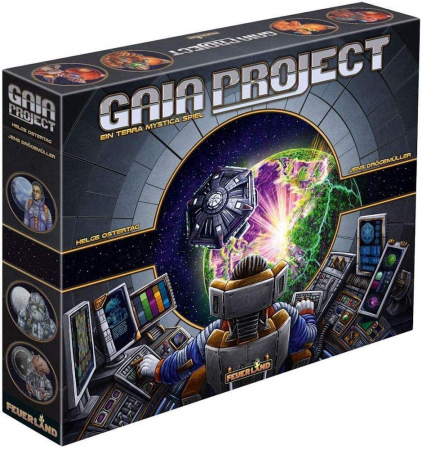 Gaia Project0
