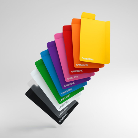 Card Dividers Multicolor - Gamegenic0
