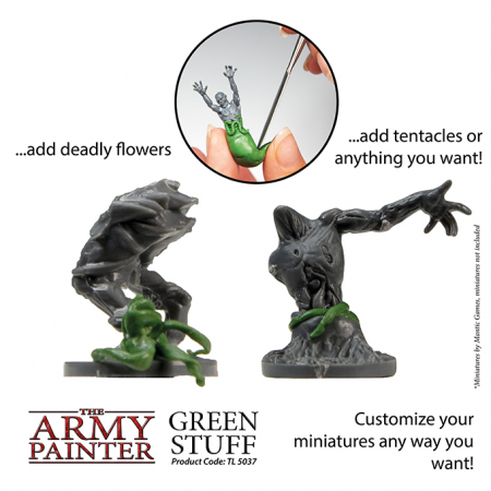 Green Stuff - The Army Painter5