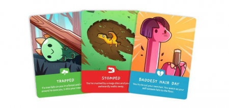 Happy Little Dinosaurs: Base Game - EN [2]