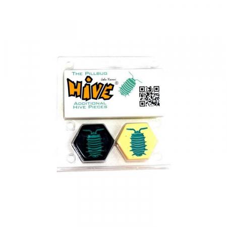 Hive: The Pillbug (Extensie) - EN