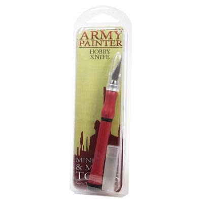 Hobby Knife - The Army Painter0