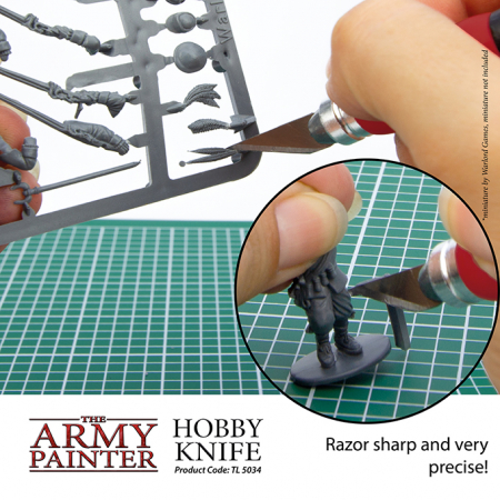 Hobby Knife - The Army Painter5