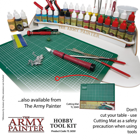 Hobby Tool Kit - The Army Painter6