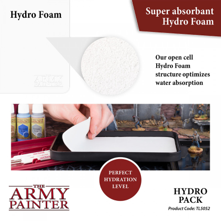 Hydro Pack for Wet Palette - The Army Painter [3]