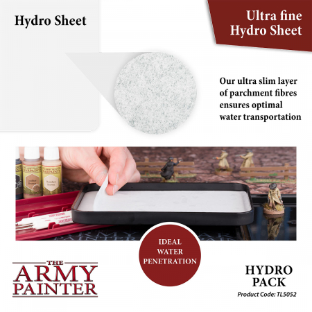 Hydro Pack for Wet Palette - The Army Painter [4]