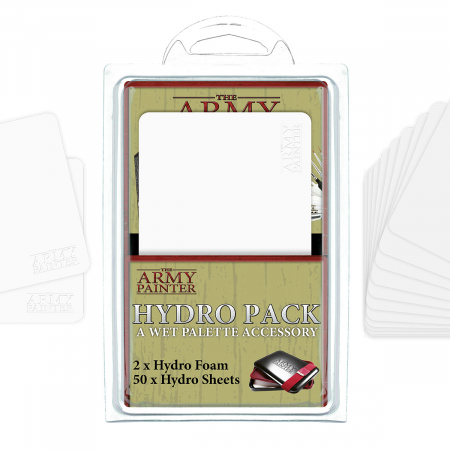 Hydro Pack for Wet Palette - The Army Painter [0]