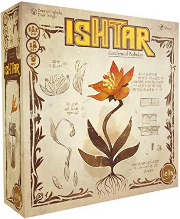 Ishtar: Gardens of Babylon - EN [0]