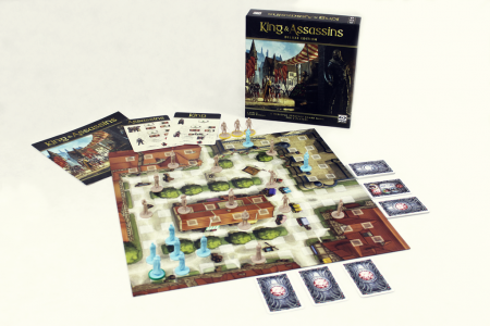 King & Assassins Deluxe Edition1