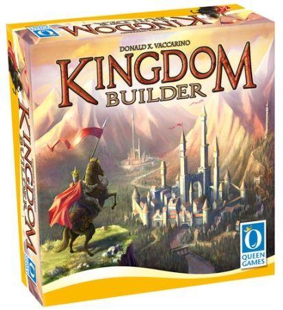 Kingdom Builder - EN [0]