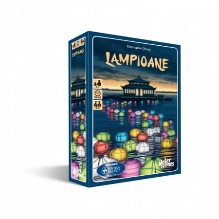 Lampioane - RO0