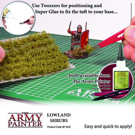 Lowland Shrubs - The Army Painter3