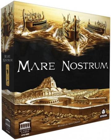 Mare Nostrum - Promo Pack1