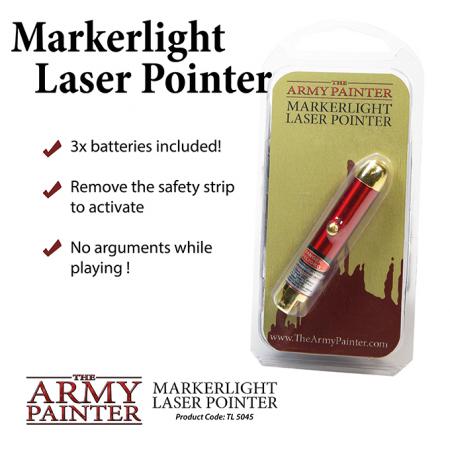 Markerlight Laser Pointer1