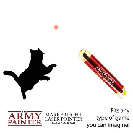 Markerlight Laser Pointer5
