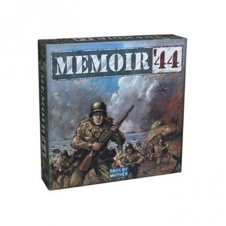 Memoir '44 - Core Game - EN [0]
