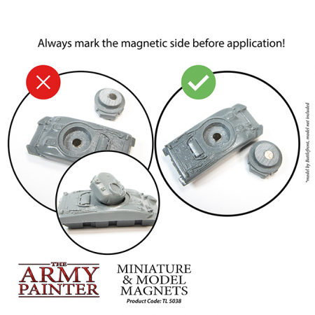 Miniature and Model Magnets2
