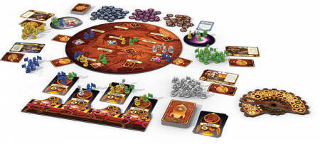 Mission: Red Planet1