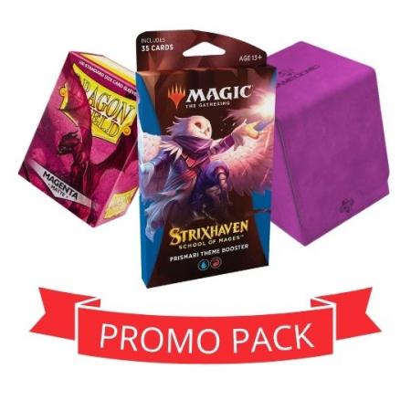 MTG Prismari Booster - Promo Pack [0]