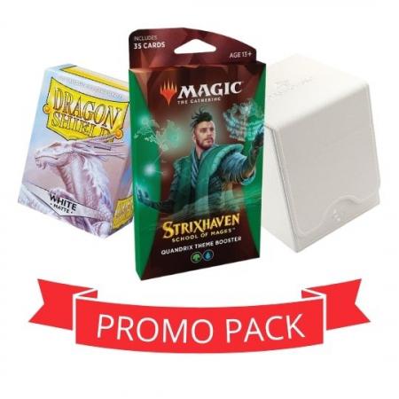 MTG Quandrix Booster - Promo Pack [0]