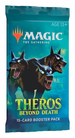 MTG - Theros: Beyond Death Booster2