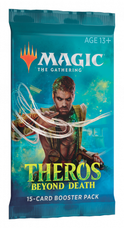MTG - Theros: Beyond Death Booster1