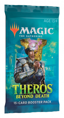 MTG - Theros: Beyond Death Booster0