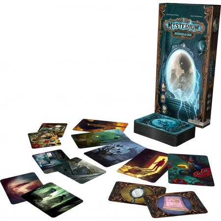 Mysterium Secrets & Lies (Extensie) - EN [1]