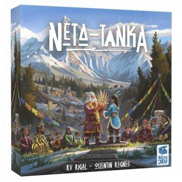 Neta-Tanka - EN0