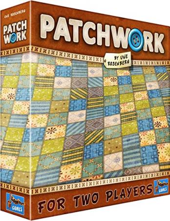 Patchwork - EN0