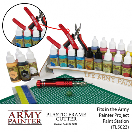 Plastic Frame Cutter6