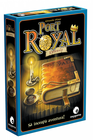 Port Royal - Promo Pack2