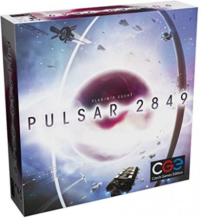 Pulsar 28490