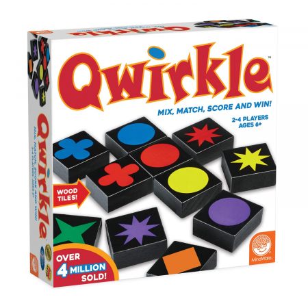 Qwirkle - RO [0]