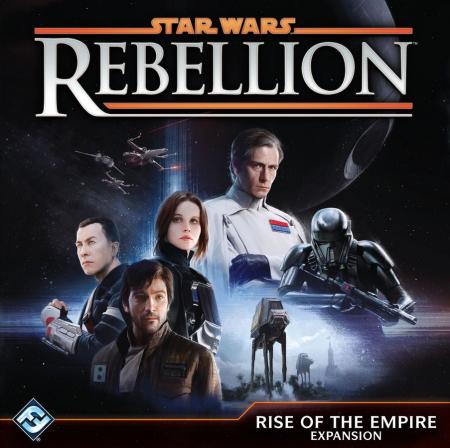 Star Wars: Rebellion - Promo Pack [1]