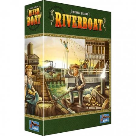 Riverboat - EN [0]