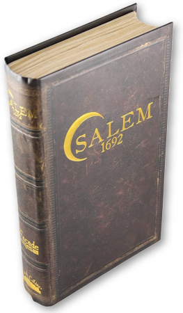 Salem 1692 (first edition) - EN