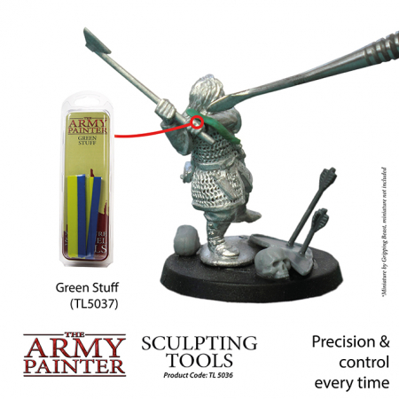 Sculpting Tools - The Army Painter4