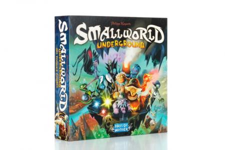 Small World: Underground - EN [0]