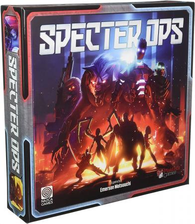 Specter Ops - EN0