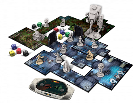 Star Wars: Imperial Assault - EN1