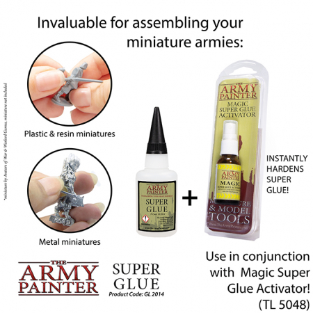 Super Glue - The Army Painter4