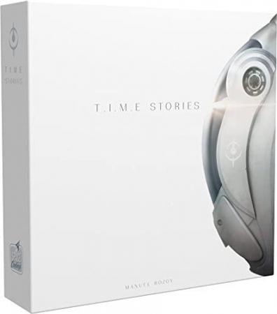T.I.M.E Stories - EN0