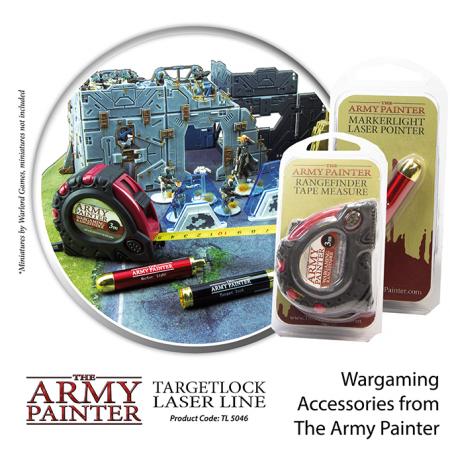 Targetlock Laser Line - The Army Painter5