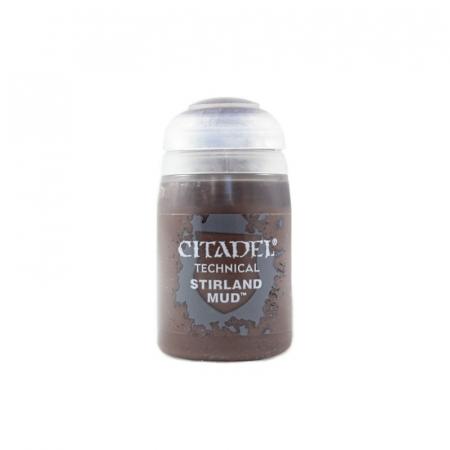 Texture: Stirland Mud - GW0